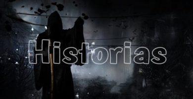 Historias - Leyendasdeterror.Top