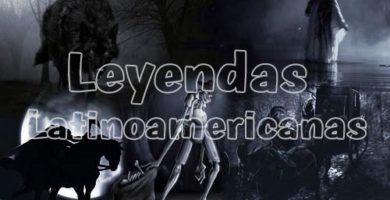 Leyendas Latinoamericanas Populares