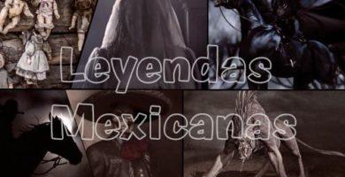 Leyendas Mexicanas - Historias de México